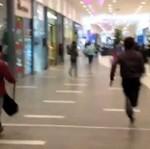 Bieg po zakupy w Poznań City Center