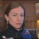 Justyna Kowalczyk o dopingu przeciwniczek