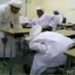 Konsekwencja spania na lekcjach