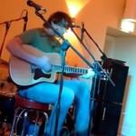 Blues Boy Dan Owen - ten chłopak nie śpiewa bluesa, on nim JEST!