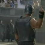 """Parodia """"Gladiatora"""""""