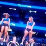 Koszmarnybłąd cheerleaderki