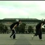 Freestyle synchroniczny