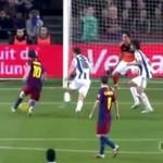 Lionel Messi - 50 najpiękniejszych bramek