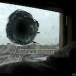 Kuloodporna szyba ocaliła życie żołnierza!