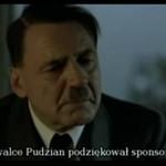Adolf Hitler o walce Pudziana