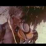 Plemienne kobiety piją wodę - HARDKOR!