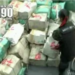 Miliard dolarów w kokainie