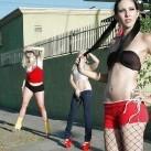 Włoskie prostytutki - zdjęcia z ulicy