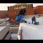Zimowe sporty ekstremalne