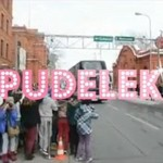 Justin Bieber ucieka przed fankami w Polsce!