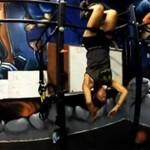 Wspólne ćwiczenia - TO JEST SUPER!