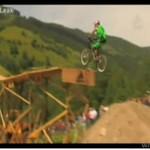 Downhill - same wpadki!