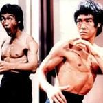 Bruce Lee - NAJLEPSZE AKCJE!