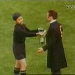Piłka nożna według Monty Pythona