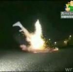 Dlaczego taka zabawa z fajerwerkami to głupi pomysł?