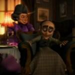 Stare, niedobre małżeństwo - ŚWIETNA animacja!