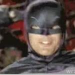 Czy Batman potrafi śpiewać?