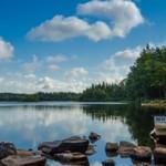 Piękno Szwecji i Norwegii