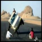 Arabscy drifterzy - CZARODZIEJE!