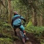 Wypadki na rowerach - MOCNY MIX