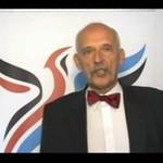 Janusz Korwin-Mikke obiecuje obniżenie podatków!