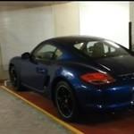 Jakie auta parkują w typowym arabskim garażu?