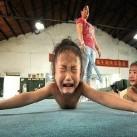 Tajemnica sukcesu Chin na Olimpiadzie
