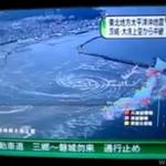 Trzęsienie ziemi i tsunami w Japonii oczami mieszkańców