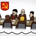 Unia Europejska jak ZSRR!?