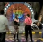 Bijatyka w telewizji - INDIE