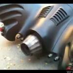 Wóz batmana - KUPIŁBYŚ SOBIE TAKI?