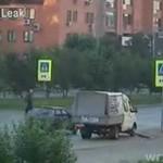 Felerne przejście dla pieszych (Rosja)