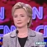 """""""Pierdząca"""" wpadka Hillary Clinton!"""