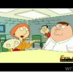 """Dziesięć kultowych scen z """"Family Guy'a"""""""
