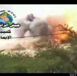 Eksplozjew Iraku - kompilacja!