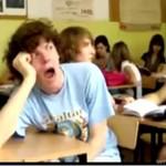 Wiertarka w klasie