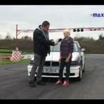 Ma 11 lat - najmłodszy drifter w Polsce!
