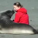 Wielka miłość nad brzegiem morza - SŁODKIE!
