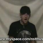 "Linkin Park ""Crawling"" -kapitany cover!"