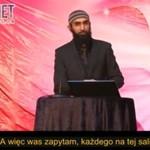 Muzułmanin o umiarkowanym islamie