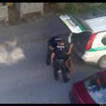 Policja kontra Cygan - WPADKA!