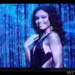 Miss Ameryki upadła na pupę