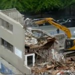 Demolowanie domu - robisz to źle!