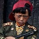 Dzieciaki na wojnie - PRZERAŻAJĄCE!