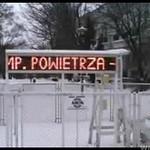 Piekielne temperatury w Inowrocławiu!