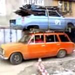 Jak przetransportować auto?