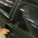 Co zrobić, gdy zatrzaśniesz kluczyki w samochodzie?