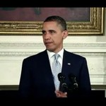 Obama rapuje jak Eminem!