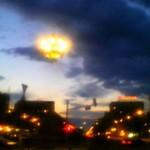 UFO w 2010 roku - DUŻO TEGO...